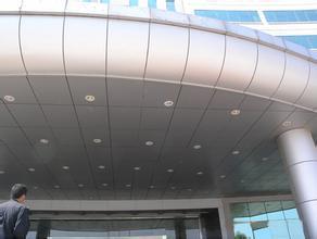 云南成都雨篷专用铝塑板