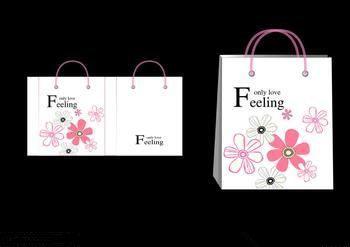渝中区重庆印刷手提袋