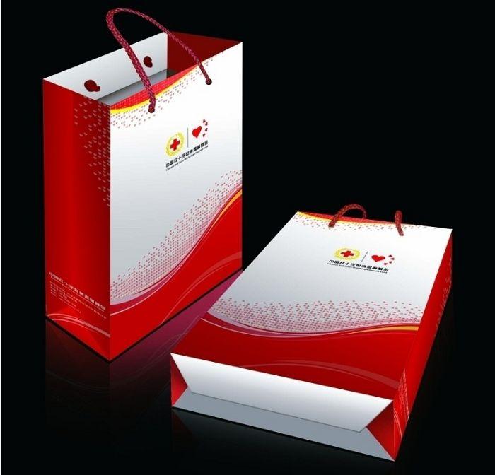 重庆礼品袋印刷