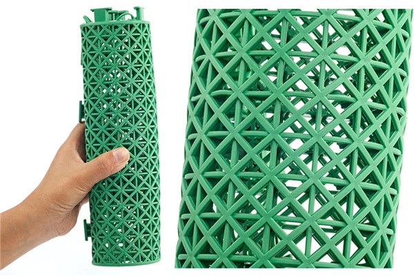 成都双层纹悬浮拼装地板厂家