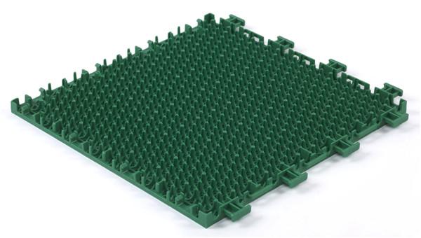 四川悬浮拼装地板