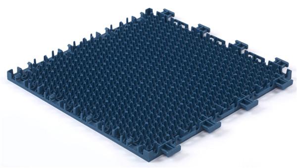 四川六边形悬浮地板