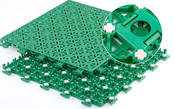 成都复合型悬浮拼装地板哪家好