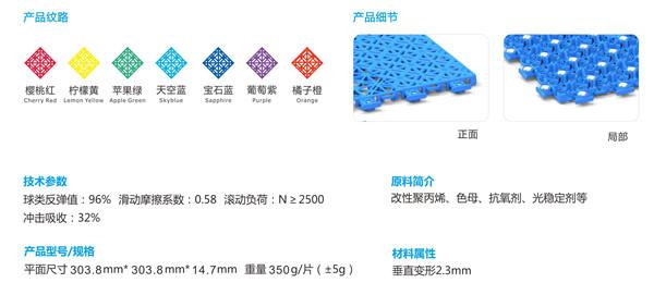 成都复合型悬浮拼装地板
