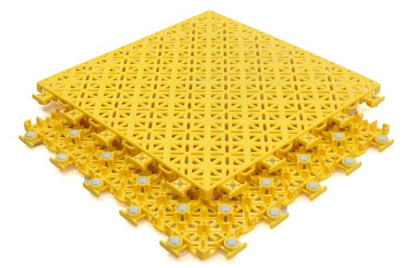 四川复合型悬浮地板厂家