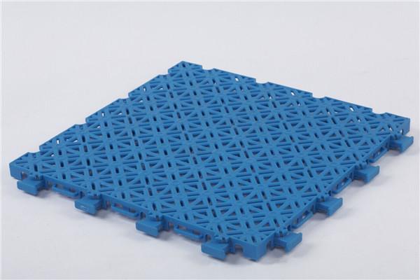 成都弹性悬浮拼装地板