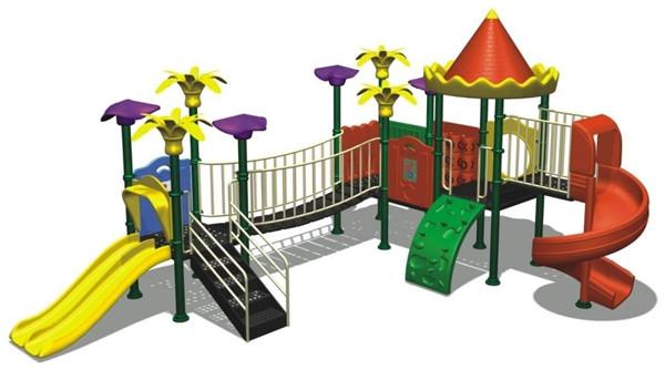 四川儿童滑梯玩具