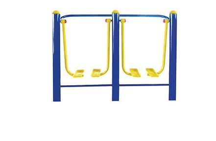 成都小区健身器材安装