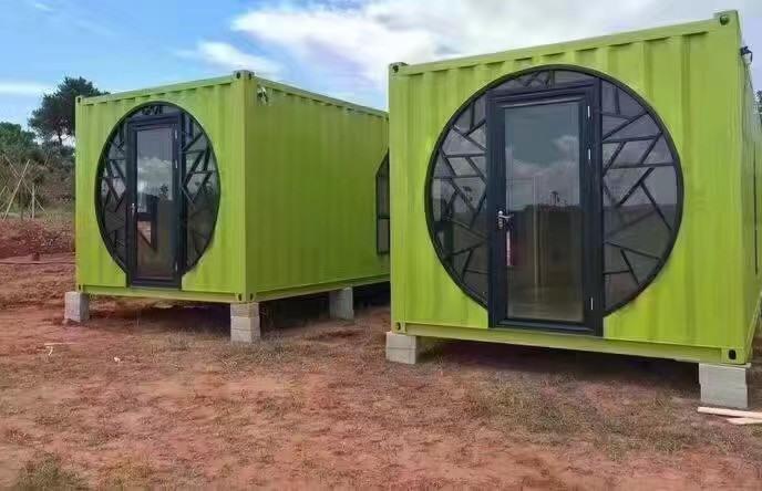 集装箱房屋价格