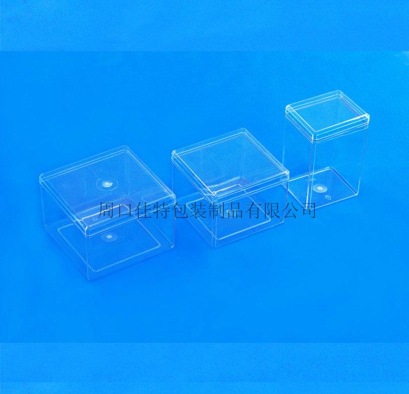 PET方盒系列透明易拉罐