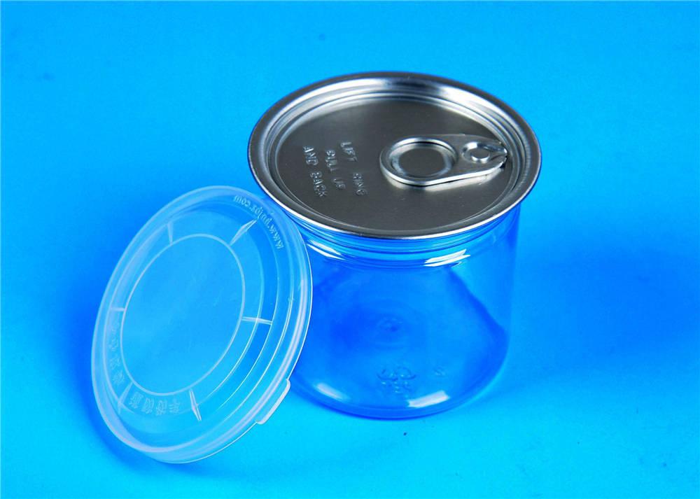 塑料易拉罐制品厂