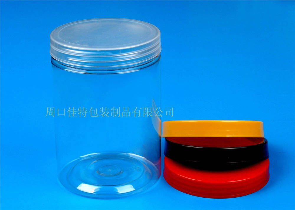 河南螺旋口瓶生产厂家