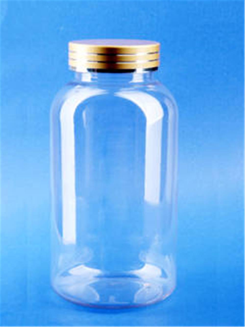 保健品瓶生产