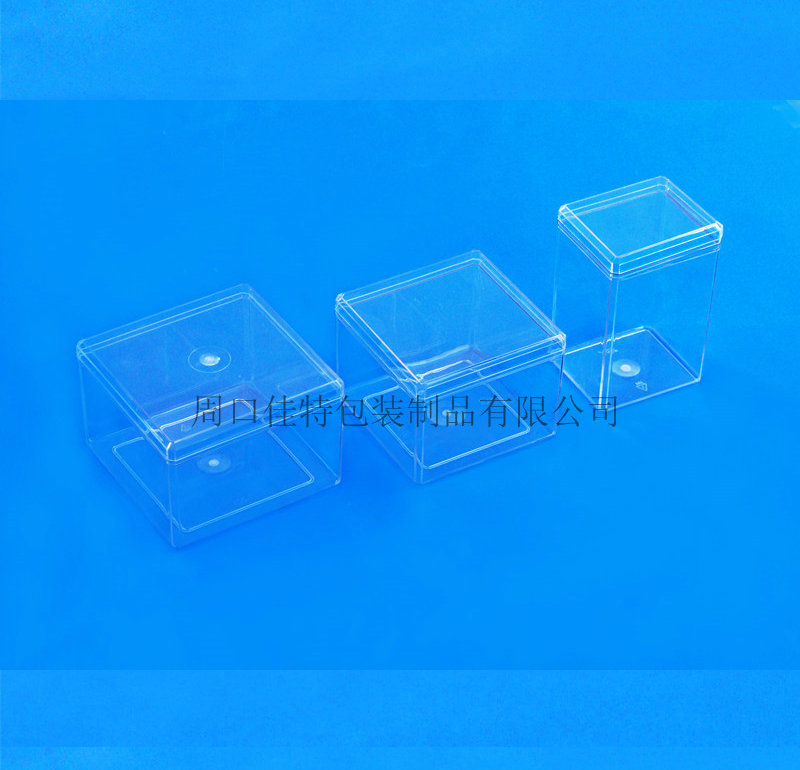 PET方盒