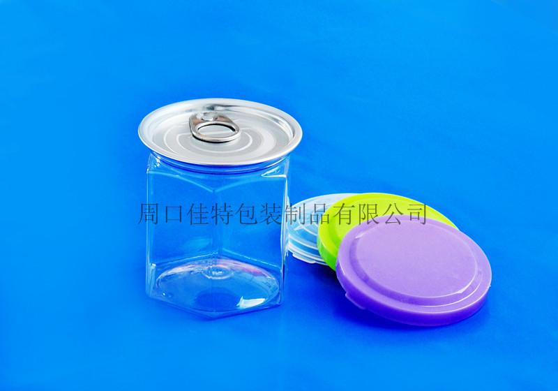 PET易拉罐生产