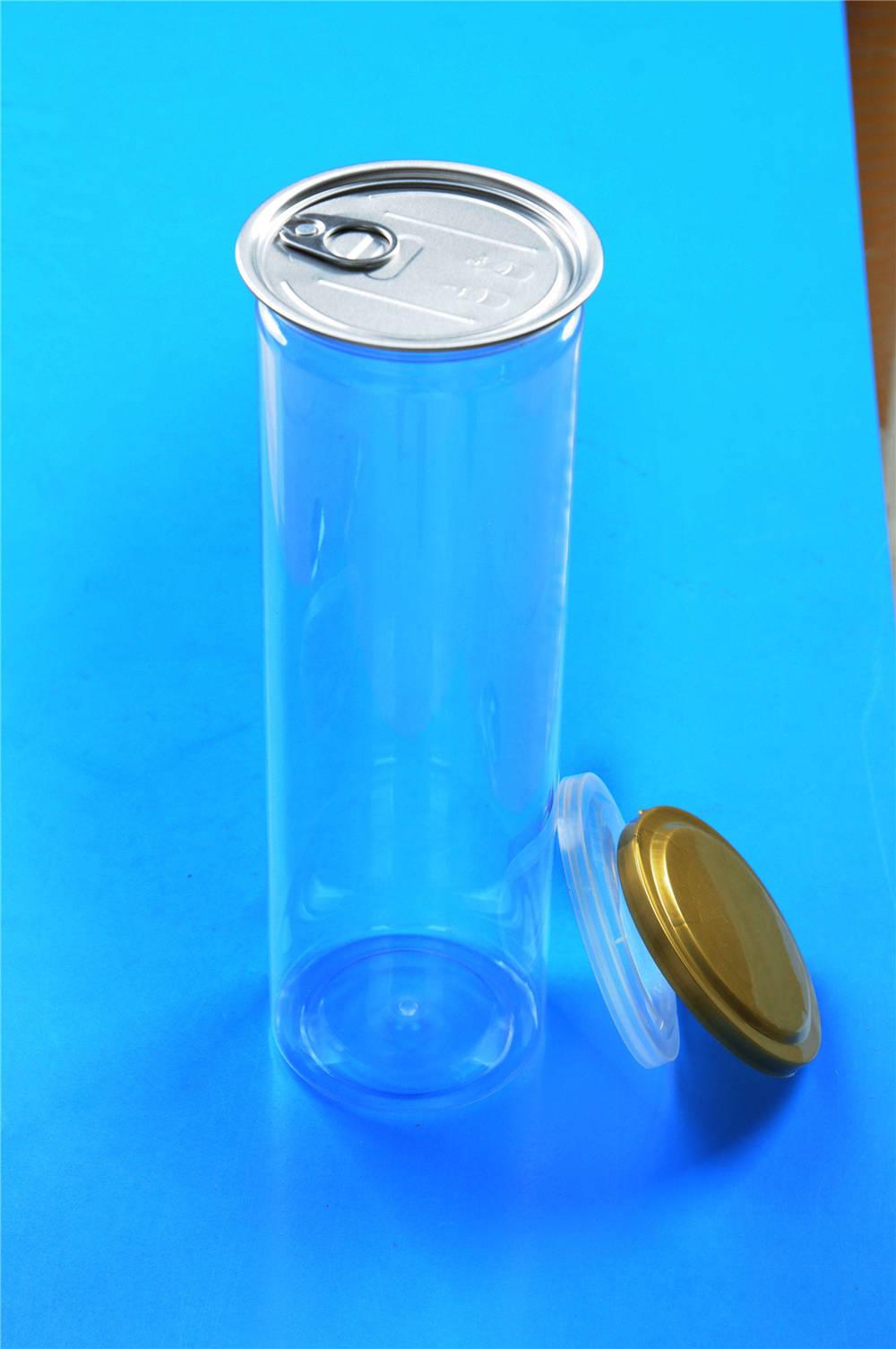 食品易拉罐生产