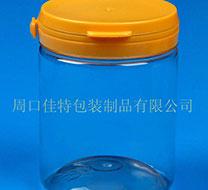 易拉罐方瓶