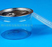 塑料易拉罐尺寸