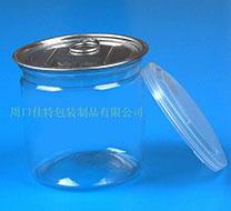 塑料易拉罐厂