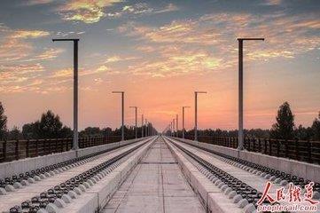 铁道--轨道胶泥案例施工