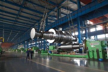 重型机械厂