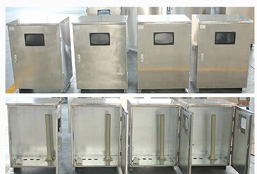 潍坊仪表保温箱,仪表保温箱批发,依格流体价格