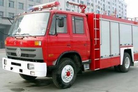 东莞东风消防车