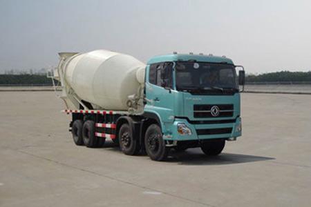 杭州搅拌车价格