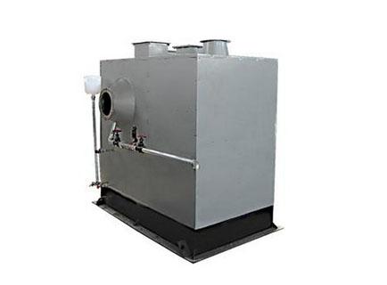 蒸汽热风干燥炉
