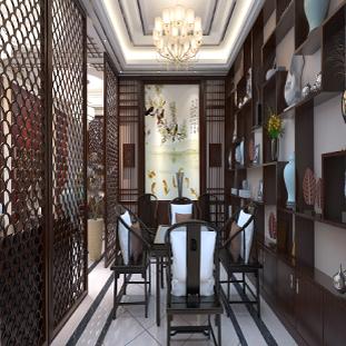 昆明市室内外装饰设计价格多少钱 非凡装饰 室内外装饰设计师