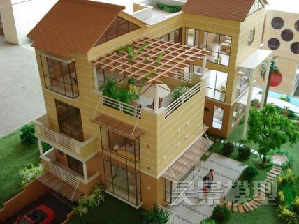 建筑模型工业,昊景,建筑模型售楼