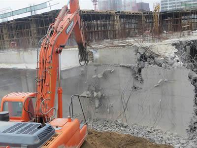 济南桥梁切割拆除
