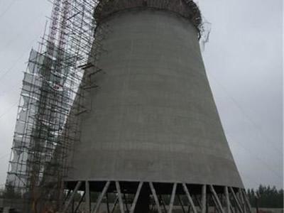 山东烟囱加固公司