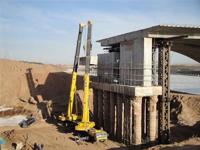 【最新】山东桥梁切割拆除认为桥梁养护需要技术支持 山东桥梁切割拆除的拆除方法多样性