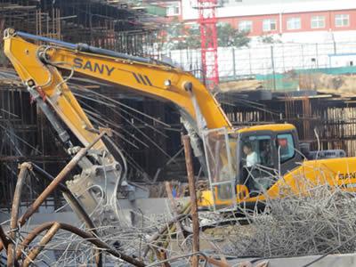 山东桥梁切割拆除公司