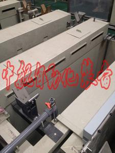 硬铬自动生产线