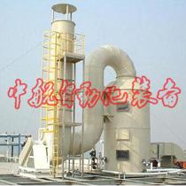 冷却水喷淋塔