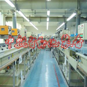 高品质全自动电镀生产线