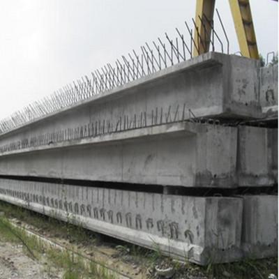 混凝土桥梁板