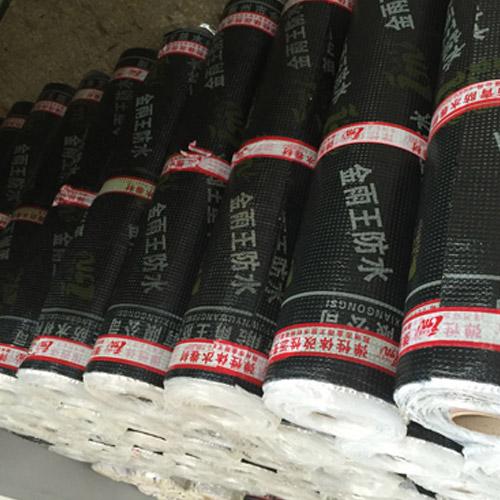 沥青复合(APAO)防水卷材