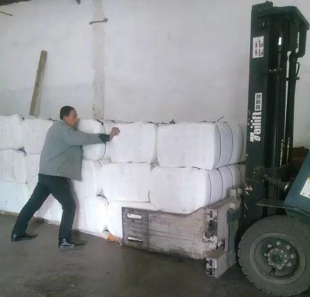 陕西坯布厂家