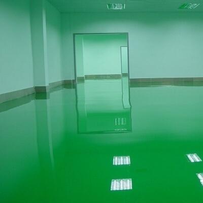 地坪漆哪家好
