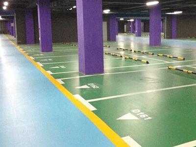 天津地坪施工