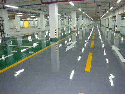 天津专业环氧地坪公司