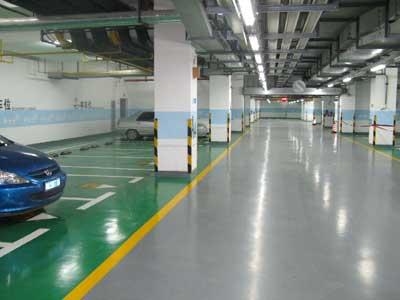 天津和平区环氧地坪施工