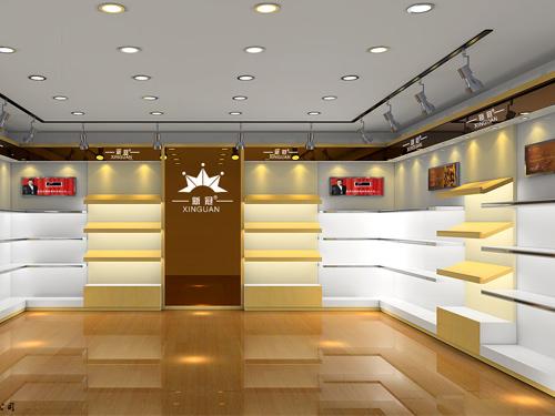 贵州展柜公司