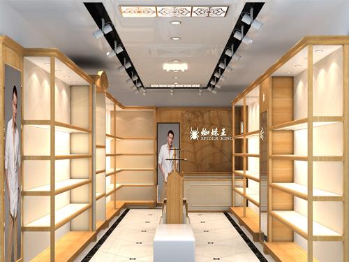 贵州展柜厂