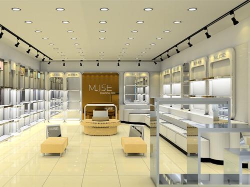 貴州女鞋展櫃定製廠家