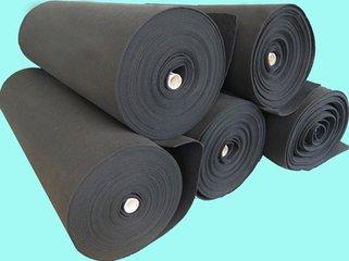 活性碳过滤棉