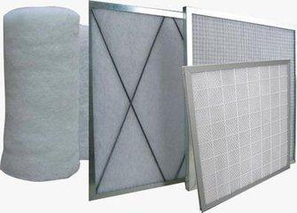 四川空气过滤棉生产厂家
